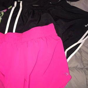 Athletic Shorts BUNDLE | Lululemon, Nike, Old Navy